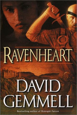 9780345432261: Ravenheart (The Rigante Series, Book 3)
