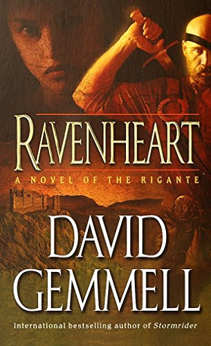 9780345432285: Ravenheart: A Novel of the Rigante (Epic of the Rigante)