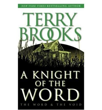 A Knight of the Word (Trolltown): Brooks, Terry