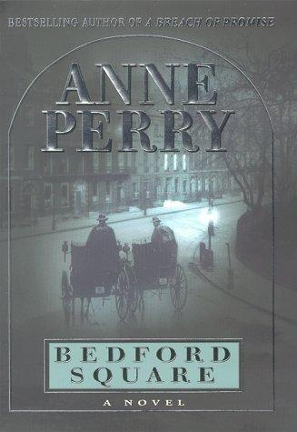 9780345432988: Bedford Square (Roman)
