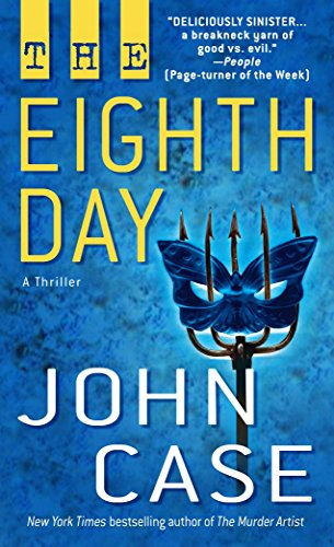 9780345433114: The Eighth Day: A Thriller