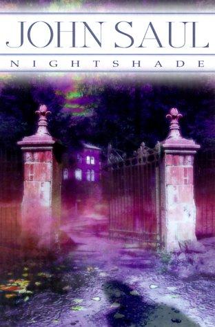 Nightshade: Saul, John
