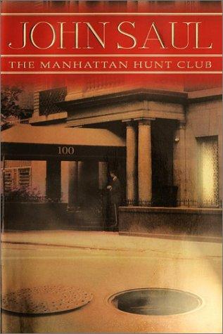 9780345433305: The Manhattan Hunt Club