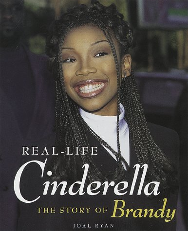 9780345433756: Real-Life Cinderella: The Story of Brandy
