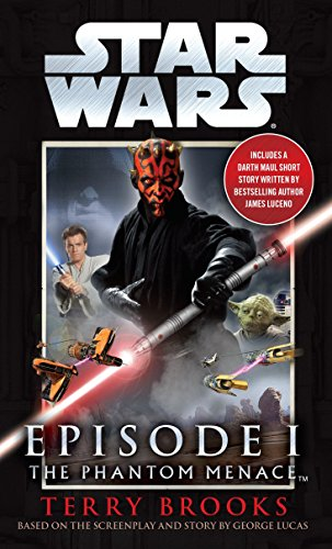 9780345434111: Star Wars, Episode I: The Phantom Menace