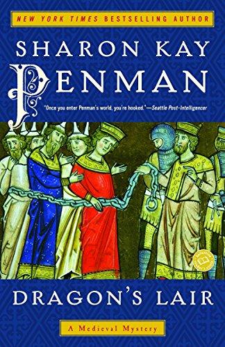 Dragon's Lair (Ballantine Reader's Circle): Sharon Kay Penman