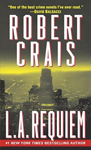 9780345434470: L. A. Requiem (Elvis Cole)