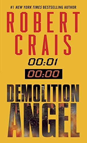 9780345434487: Demolition Angel
