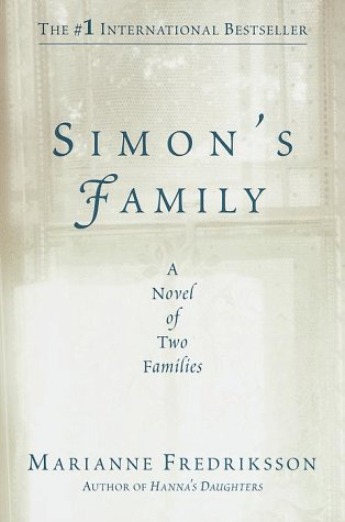 9780345434593: Simon's Family: A Novel of Two Families