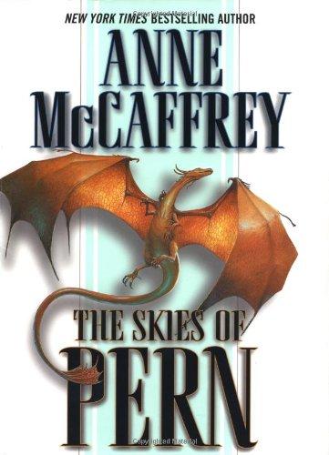 9780345434685: The Skies Of Pern
