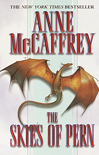 The Skies of Pern.: McCaffrey, Anne