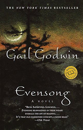 9780345434777: Evensong (Ballantine Reader's Circle)