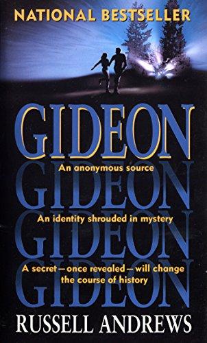 9780345434784: Gideon