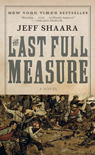 Last Full Measure: Contains Last Full Measure
