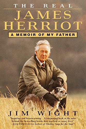 9780345434906: The Real James Herriot: A Memoir of My Father