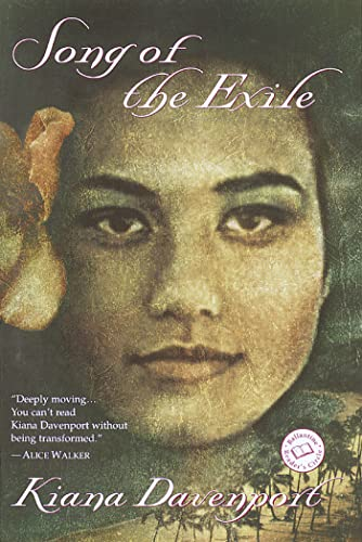 9780345434944: Song of the Exile (Ballantine Reader's Circle)
