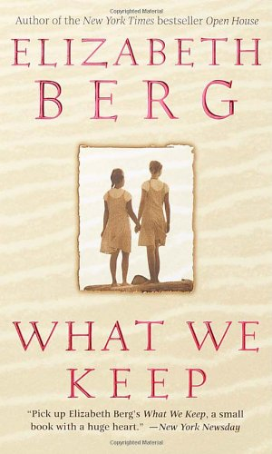 9780345435026: What We Keep