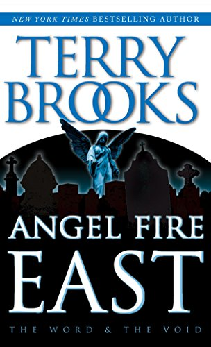 9780345435255: Angel Fire East (The Word and the Void Trilogy, Book 3)