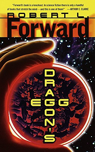 9780345435293: Dragon's Egg
