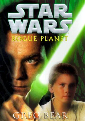 Rogue Planet: Bear, Greg