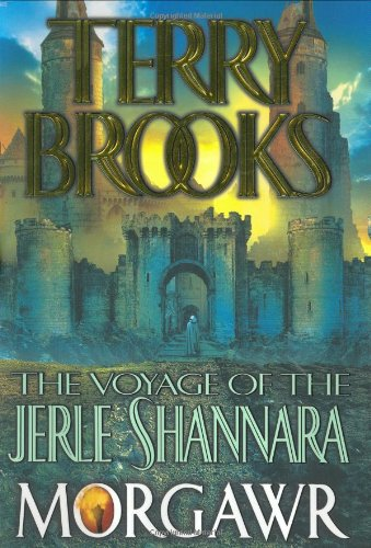 9780345435729: Morgawr (The Voyage of the Jerle Shannara, Book 3)