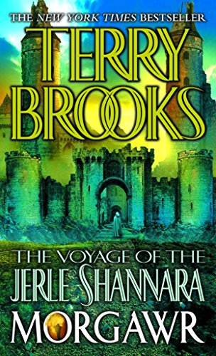 9780345435750: Morgawr (The Voyage of the Jerle Shannara, Book 3)