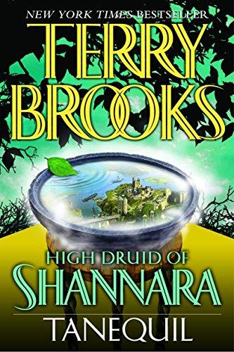 9780345435774: Tanequil (High Druid of Shannara, Book 2)