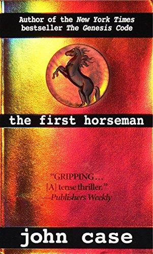 9780345435798: The First Horseman
