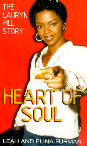 9780345435880: Heart of Soul: The Lauryn Hill Story