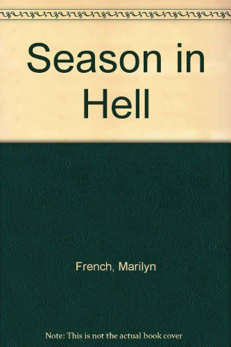 9780345436191: Season in Hell