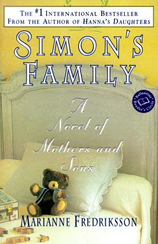 9780345436306: Simon's Family: A Novel of Mothers and Sons