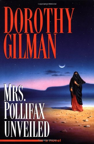 9780345436528: Mrs. Pollifax Unveiled