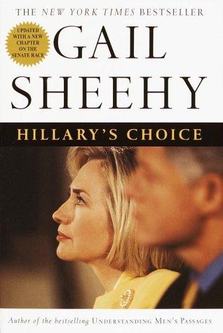 9780345436566: Hillary's Choice