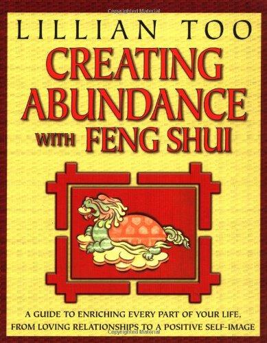 9780345437433: Creating Abundance with Feng Shui