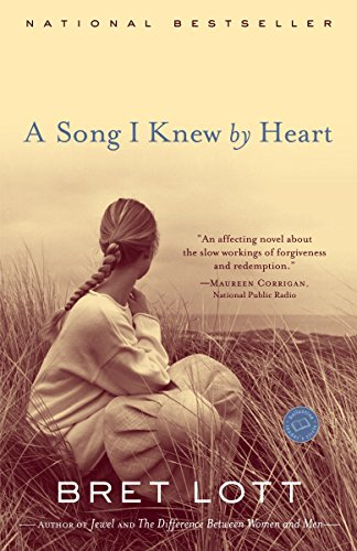 9780345437754: A Song I Knew By Heart: A Novel