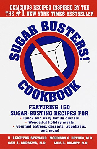 9780345437778: Sugar Busters! Quick & Easy Cookbook