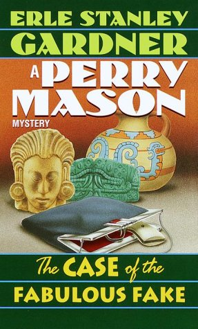 9780345437853: The Case of the Fabulous Fake (Perry Mason Mysteries (Fawcett Books))