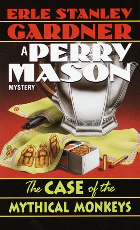9780345437877: The Case of the Mythical Monkeys (Perry Mason Mysteries (Fawcett Books))