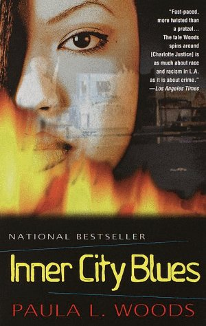 9780345437938: Inner City Blues (A Charlotte Justice Novel)