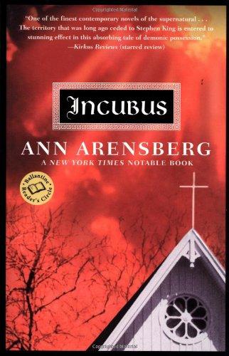 INCUBUS: Arensberg, Ann