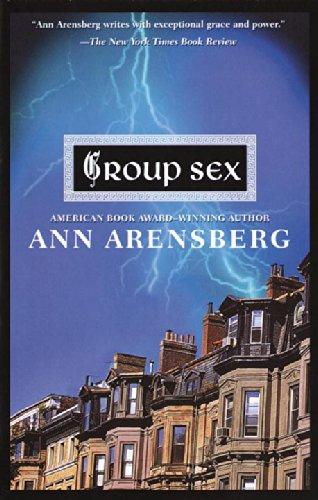 9780345438171: Group Sex
