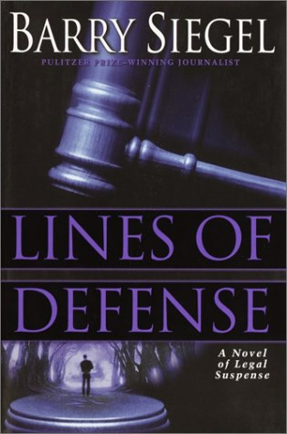 9780345438218: Lines of Defense