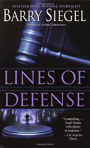 9780345438225: Lines of Defense