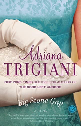 9780345438324: Big Stone Gap: A Novel