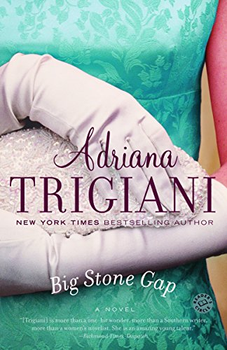 9780345438324: Big Stone Gap: A Novel