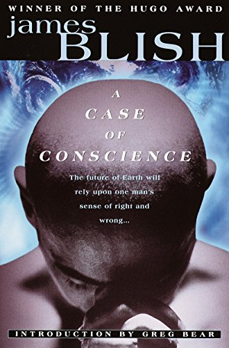 9780345438355: A Case of Conscience (Del Rey Impact)