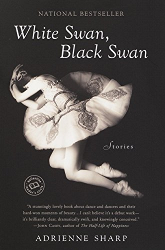 9780345438683: White Swan, Black Swan (Ballantine Reader's Circle)