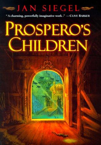 9780345439017: Prospero's Children