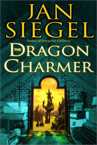 9780345439024: The Dragon Charmer