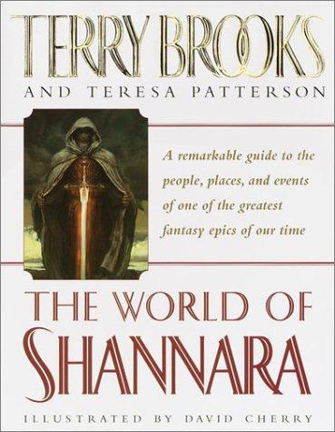 9780345439055: The World of Shannara (The Sword of Shannara)
